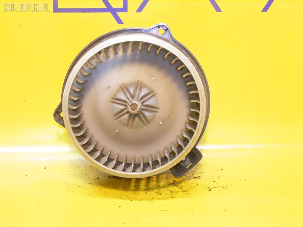 Мотор печки HONDA ODYSSEY RA6. Фото 4