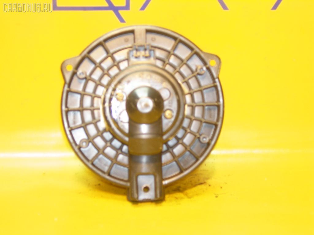 Мотор печки HONDA ODYSSEY RA6. Фото 5