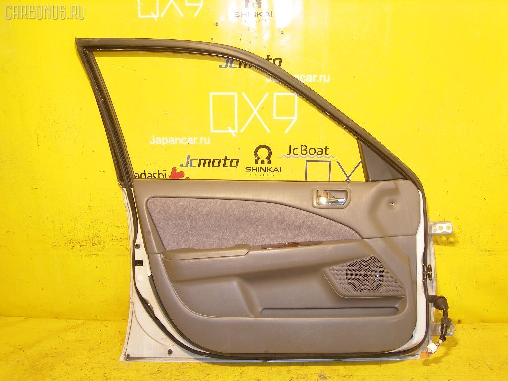 Дверь боковая TOYOTA CORONA PREMIO ST210. Фото 7