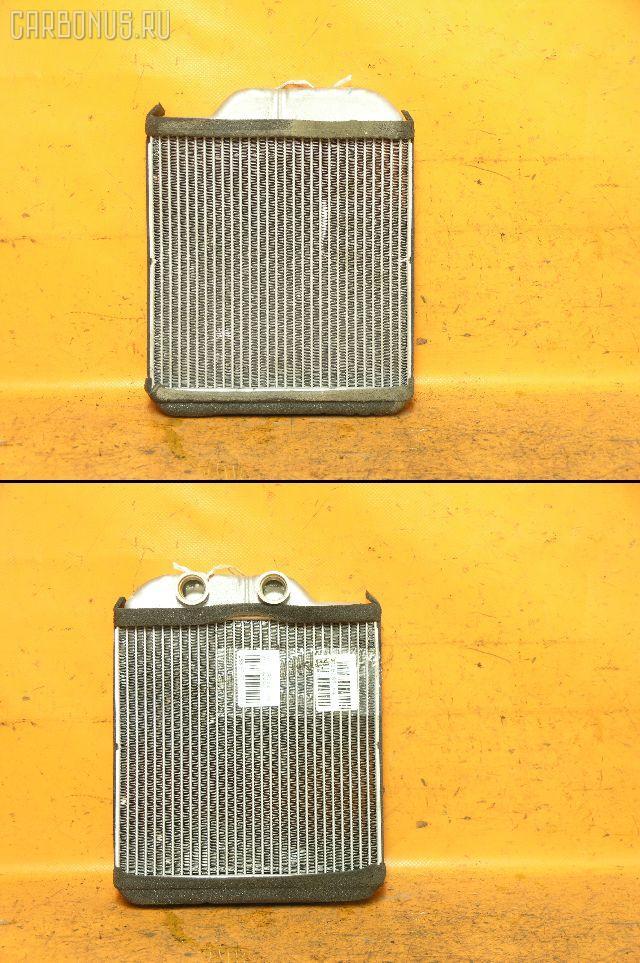 Радиатор печки TOYOTA CORONA PREMIO ST210 3S-FSE. Фото 5