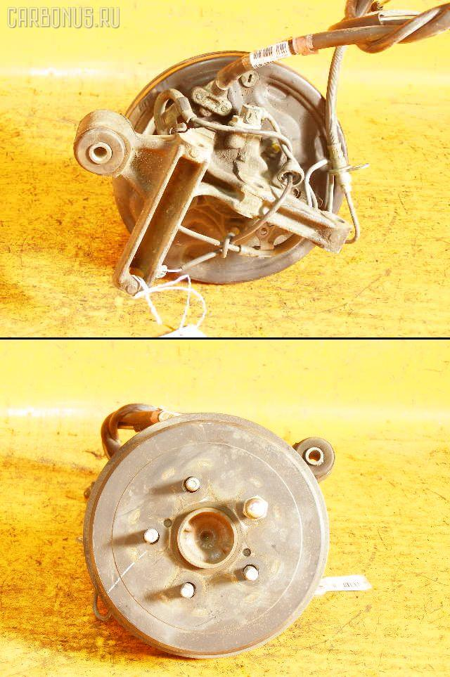 Ступица TOYOTA CORONA PREMIO ST210 3S-FSE. Фото 11