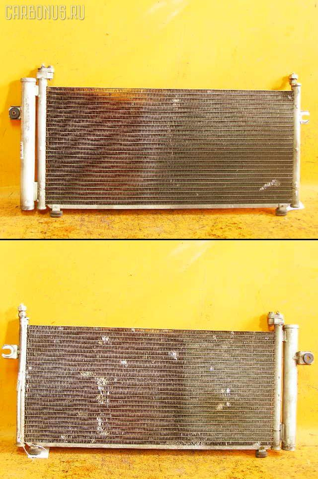 Радиатор кондиционера NISSAN CUBE ANZ10 CGA3DE. Фото 2
