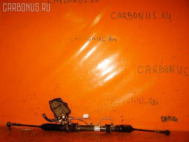 Рулевая рейка NISSAN CUBE ANZ10 CGA3DE. Фото 1
