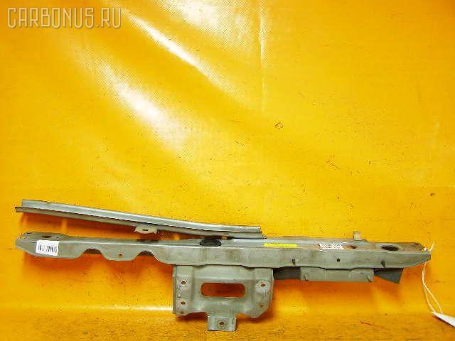 Планка телевизора Nissan Cube ANZ10 CGA3DE Фото 1