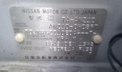 Катафот заднего бампера Nissan Cube ANZ10 Фото 3