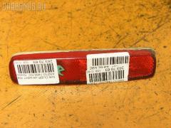Катафот заднего бампера Nissan Cube ANZ10 Фото 1