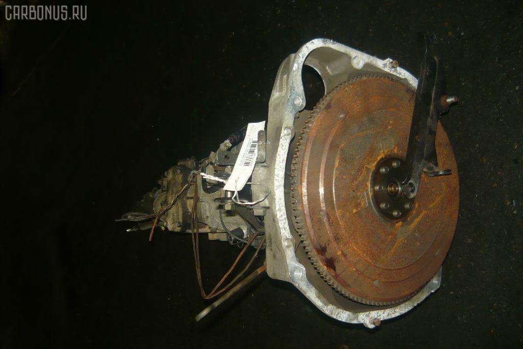 КПП механическая SUBARU FORESTER SF5 EJ20T. Фото 7