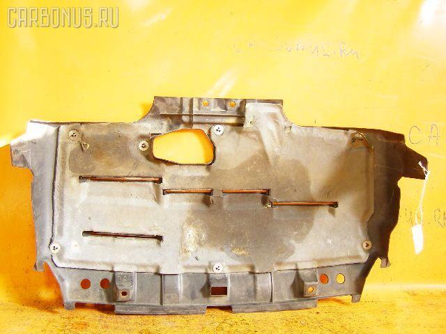 Защита двигателя SUBARU FORESTER SF5 EJ20. Фото 5