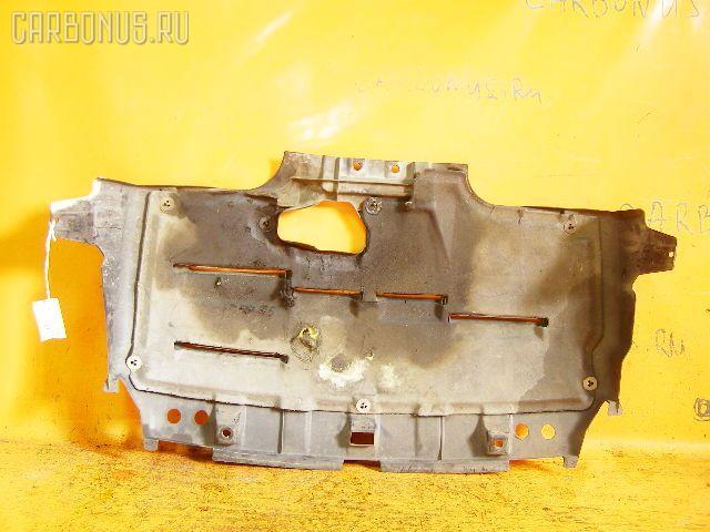 Защита двигателя SUBARU FORESTER SF5 EJ20. Фото 6