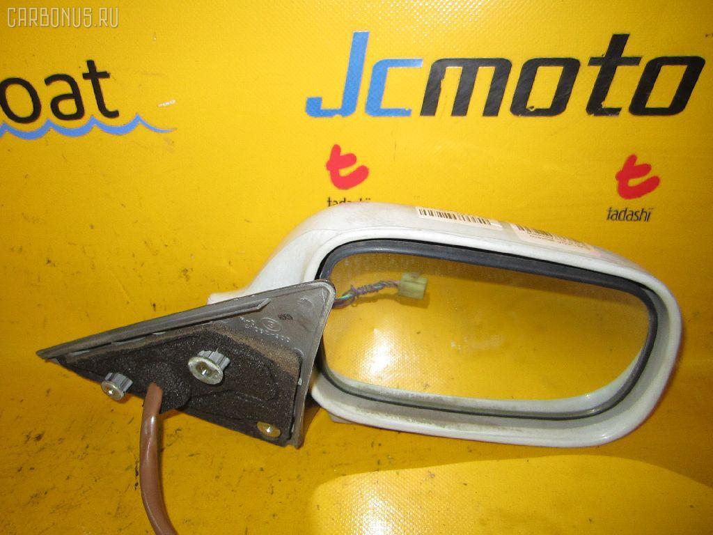 Зеркало двери боковой SUBARU LEGACY LANCASTER BH9. Фото 11