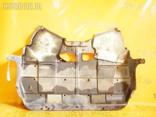 Защита двигателя SUBARU LEGACY LANCASTER BH9 EJ25. Фото 10