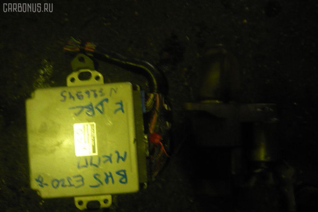 Двигатель SUBARU LEGACY WAGON BH5 EJ208-TT. Фото 8