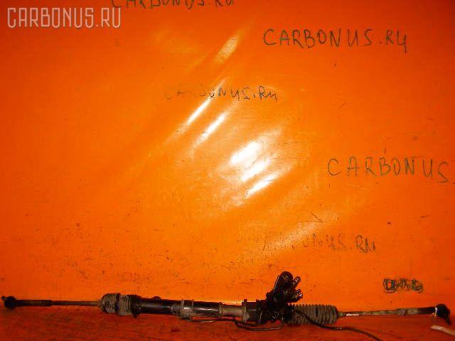 Рулевая рейка SUBARU LEGACY WAGON BH5 EJ20-TT. Фото 3