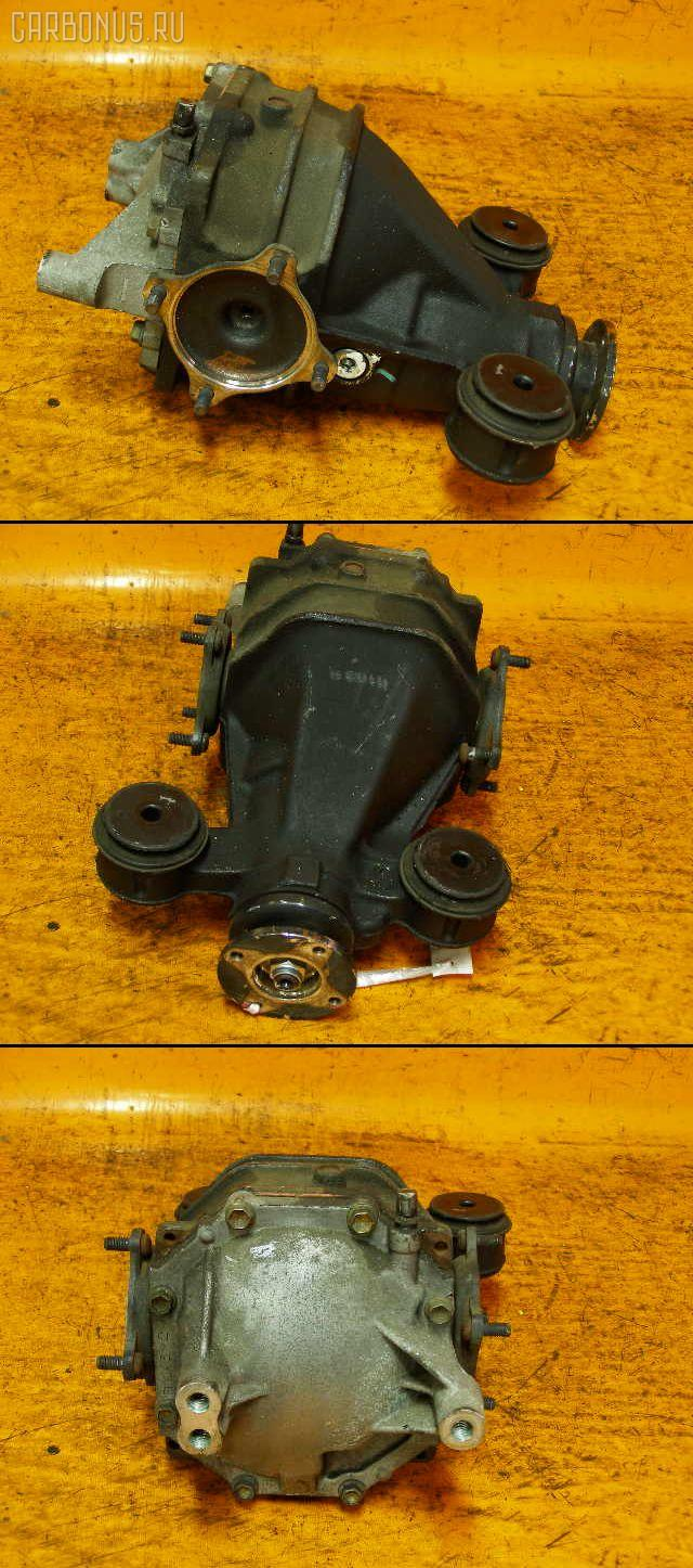 Редуктор TOYOTA CROWN GS151 1G-FE. Фото 1