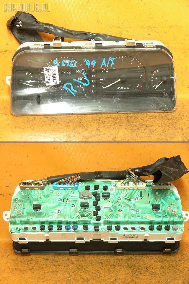 Спидометр TOYOTA CROWN GS151 1G-FE. Фото 1