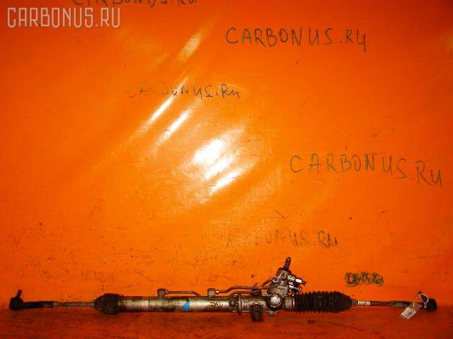 Рулевая рейка TOYOTA CROWN GS151 1G-FE. Фото 1