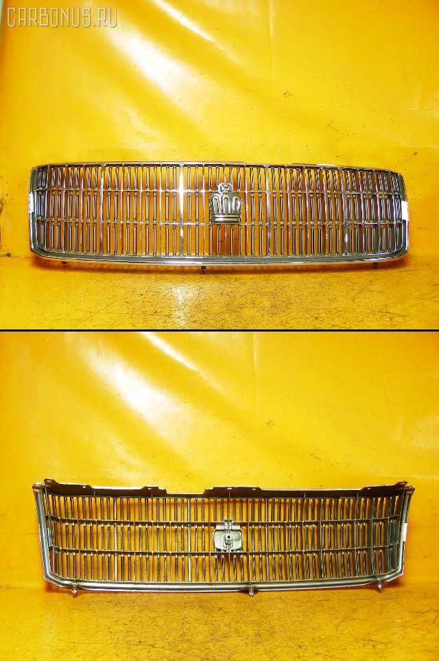 Решетка радиатора TOYOTA CROWN GS151. Фото 5