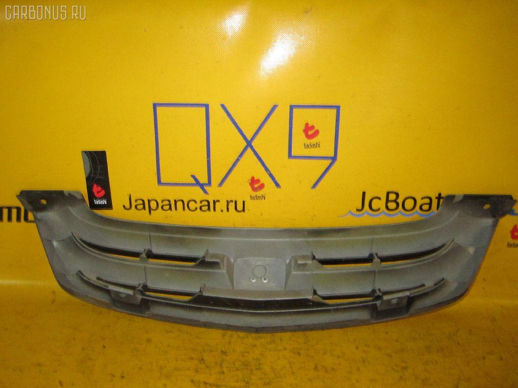 Решетка радиатора HONDA ODYSSEY RA7. Фото 5