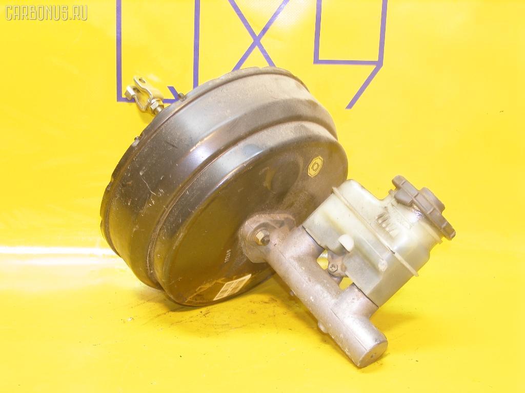 Главный тормозной цилиндр HONDA ODYSSEY RA7 F23A. Фото 7