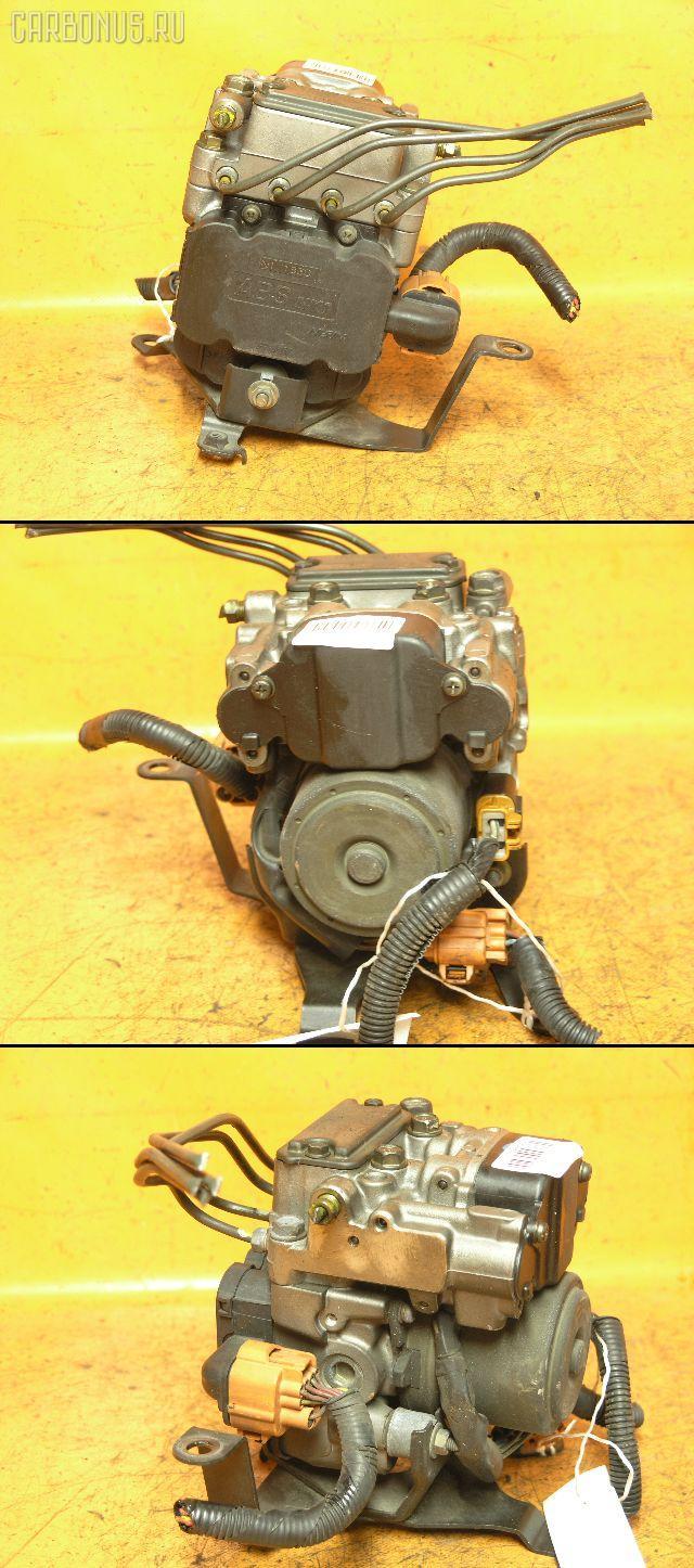 Блок ABS HONDA TORNEO CF4 F20B. Фото 8
