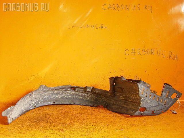 Подкрылок HONDA TORNEO CF4 F20B. Фото 3