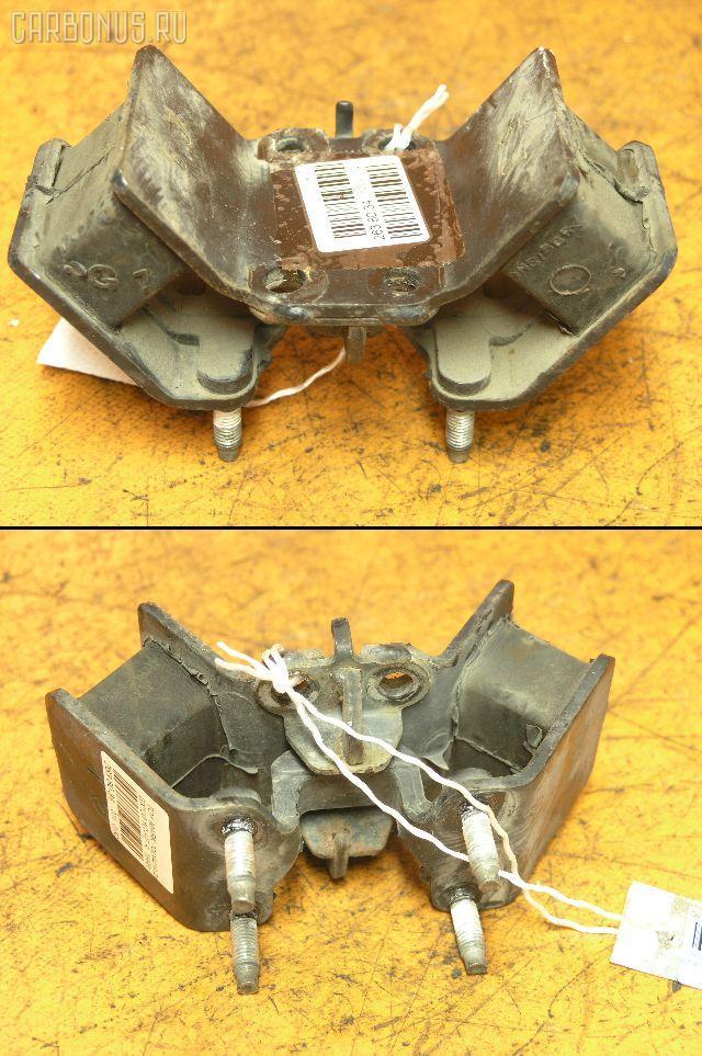 Подушка двигателя TOYOTA MARK II GX100 1G-FE. Фото 4
