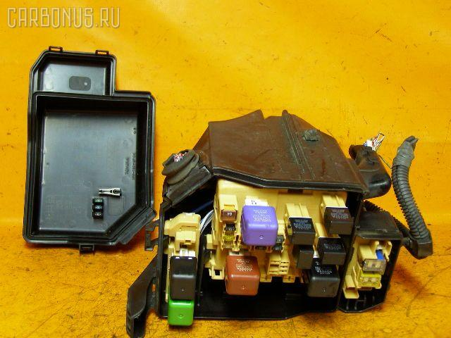 Блок предохранителей TOYOTA MARK II GX100 1G-FE. Фото 6