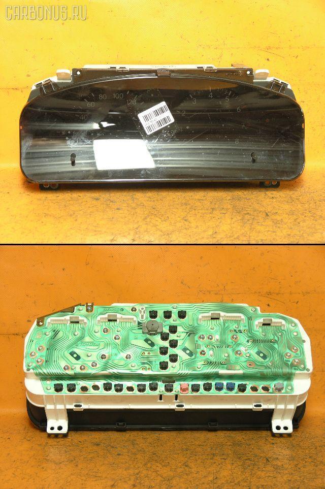 Спидометр TOYOTA MARK II GX100 1G-FE. Фото 6