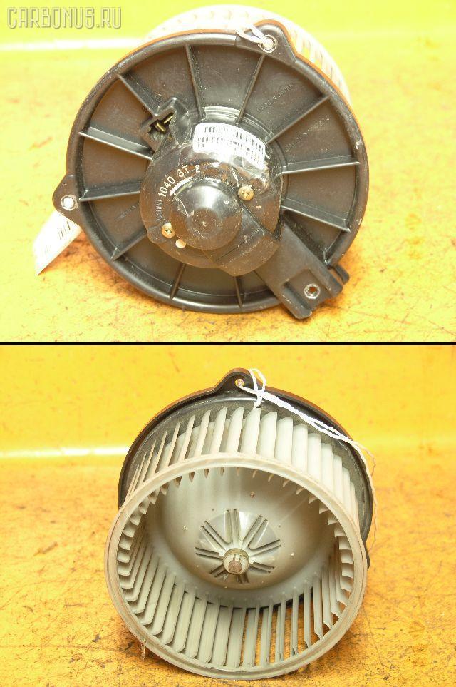 Мотор печки TOYOTA MARK II GX100. Фото 4