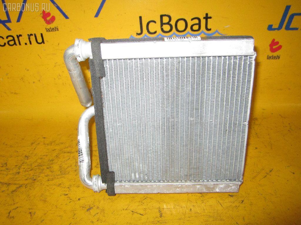Радиатор печки SUBARU LEGACY WAGON BH5 EJ20. Фото 3