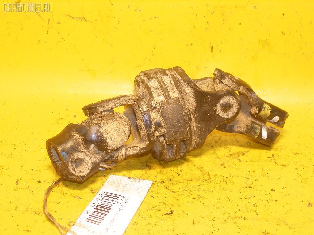 Рулевой карданчик SUBARU LEGACY WAGON BH5. Фото 5
