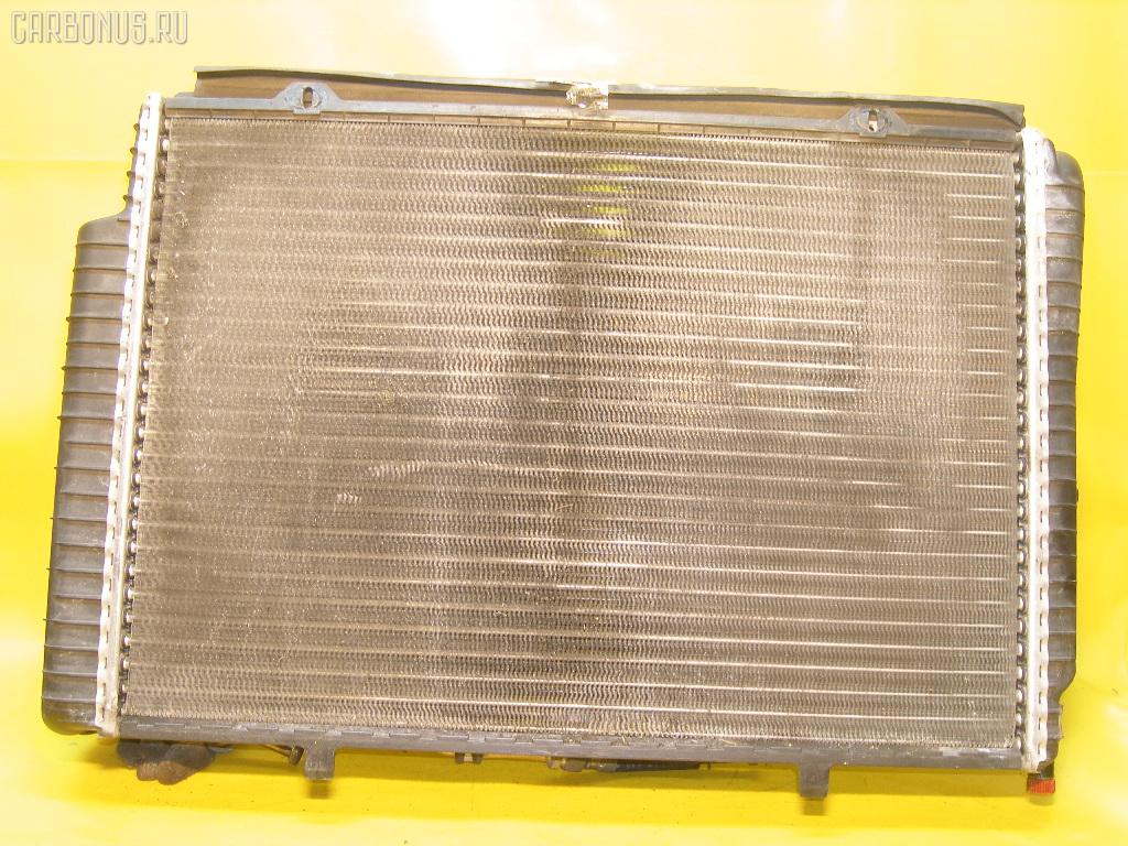 Радиатор ДВС MERCEDES-BENZ C-CLASS W202.026 112.910. Фото 4