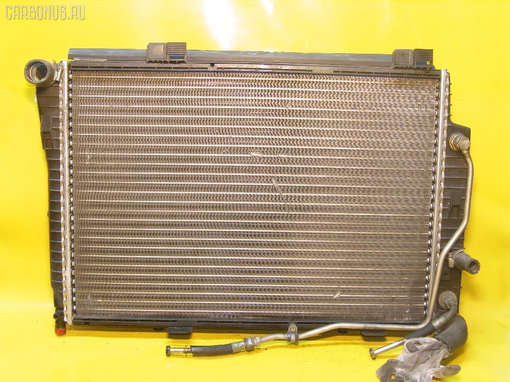Радиатор ДВС MERCEDES-BENZ C-CLASS W202.026 112.910. Фото 5
