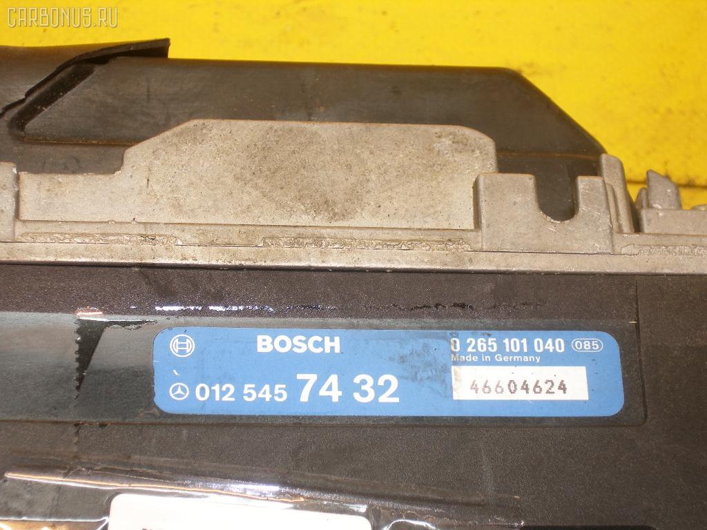 Блок ABS MERCEDES-BENZ C-CLASS W202.022 111.961. Фото 3