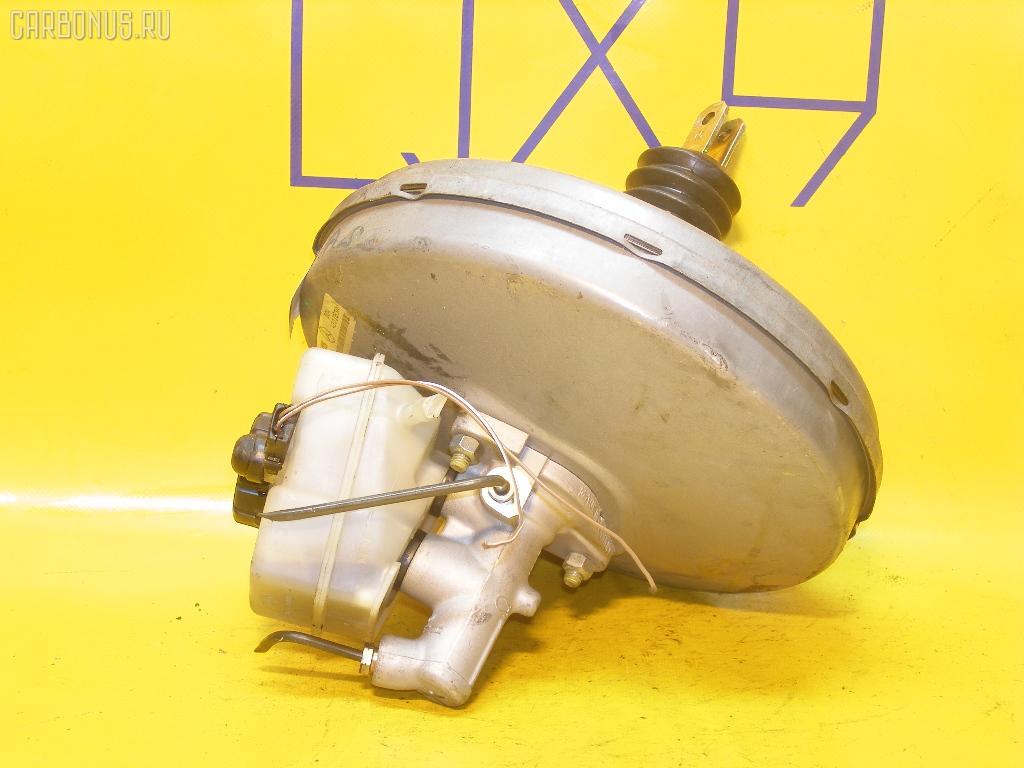 Главный тормозной цилиндр MERCEDES-BENZ C-CLASS W202.022 111.961. Фото 2