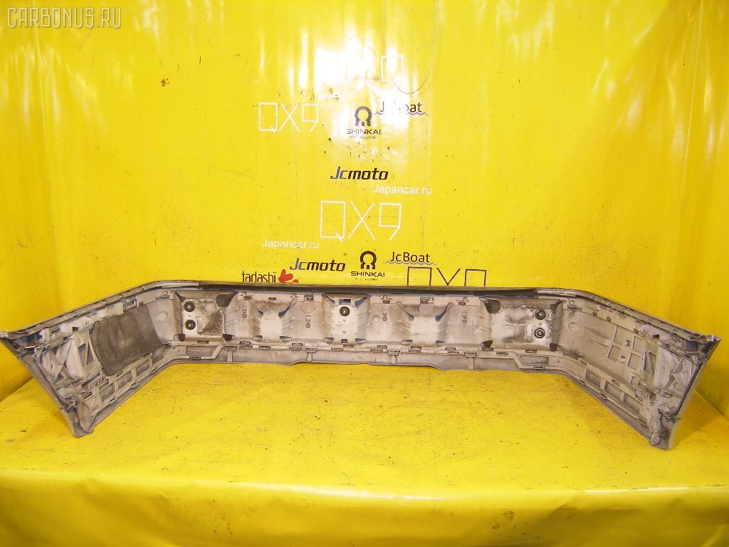 Бампер MERCEDES-BENZ C-CLASS STATION WAGON S202.086. Фото 2