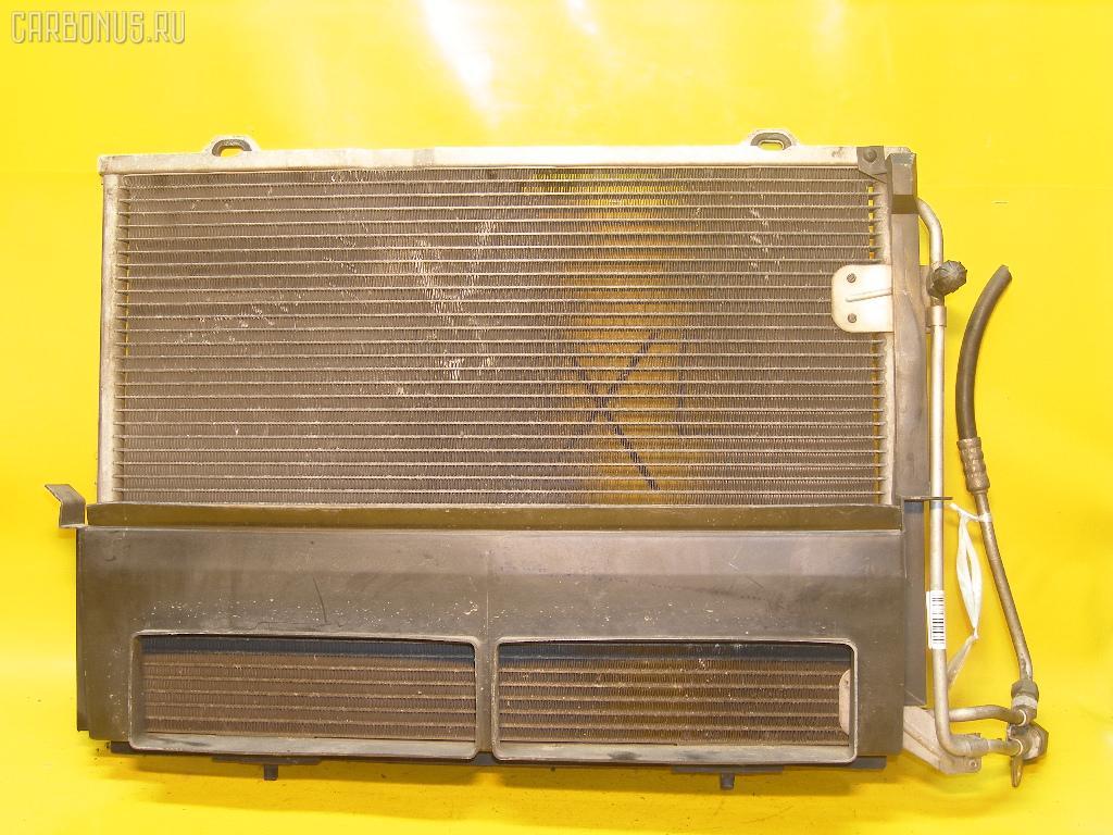 Радиатор кондиционера MERCEDES-BENZ C-CLASS STATION WAGON S202.086 112.910 Фото 1