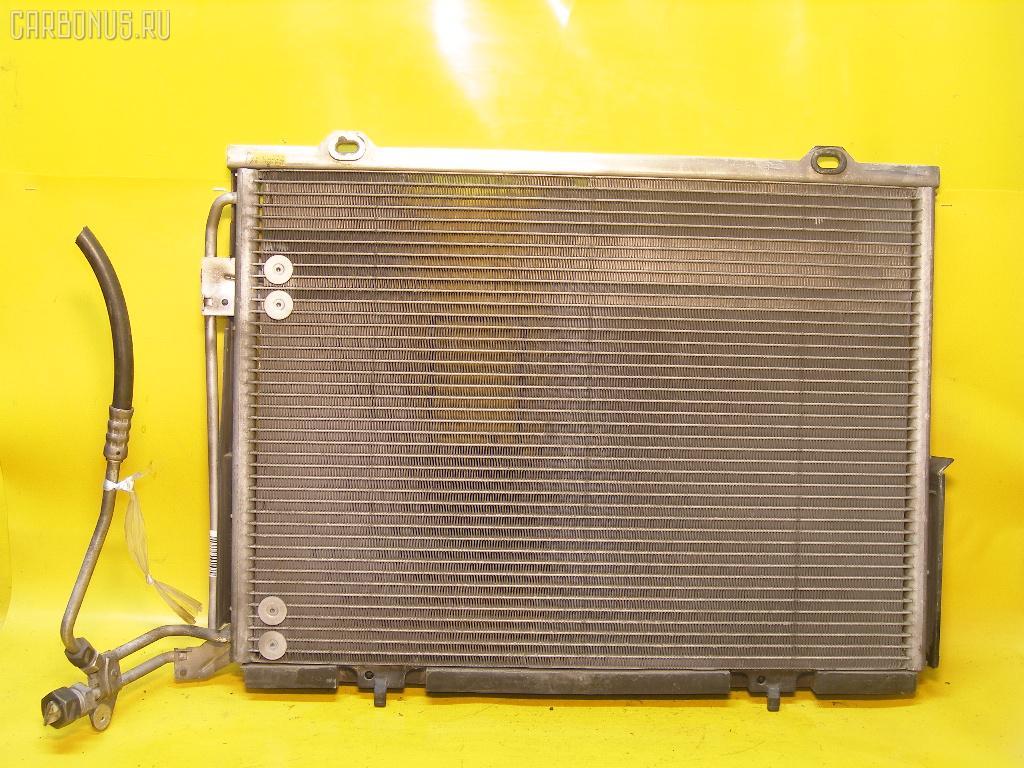 Радиатор кондиционера MERCEDES-BENZ C-CLASS STATION WAGON S202.086 112.910 Фото 2
