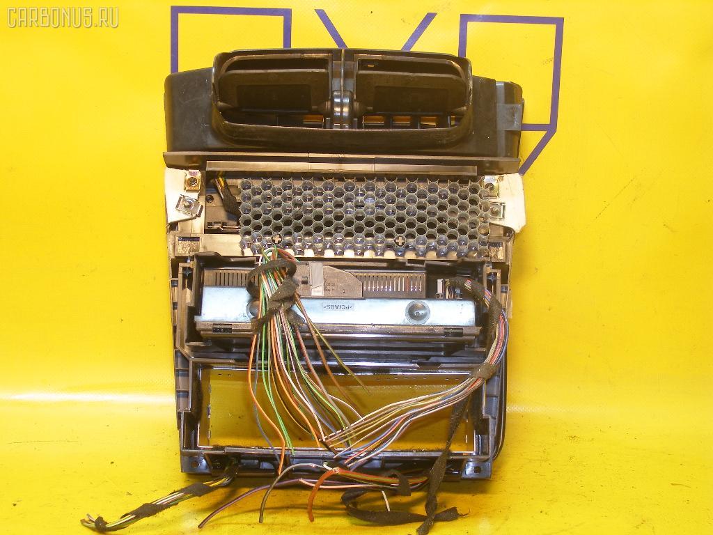 Блок управления климатконтроля MERCEDES-BENZ C-CLASS W202.028 104.941. Фото 3
