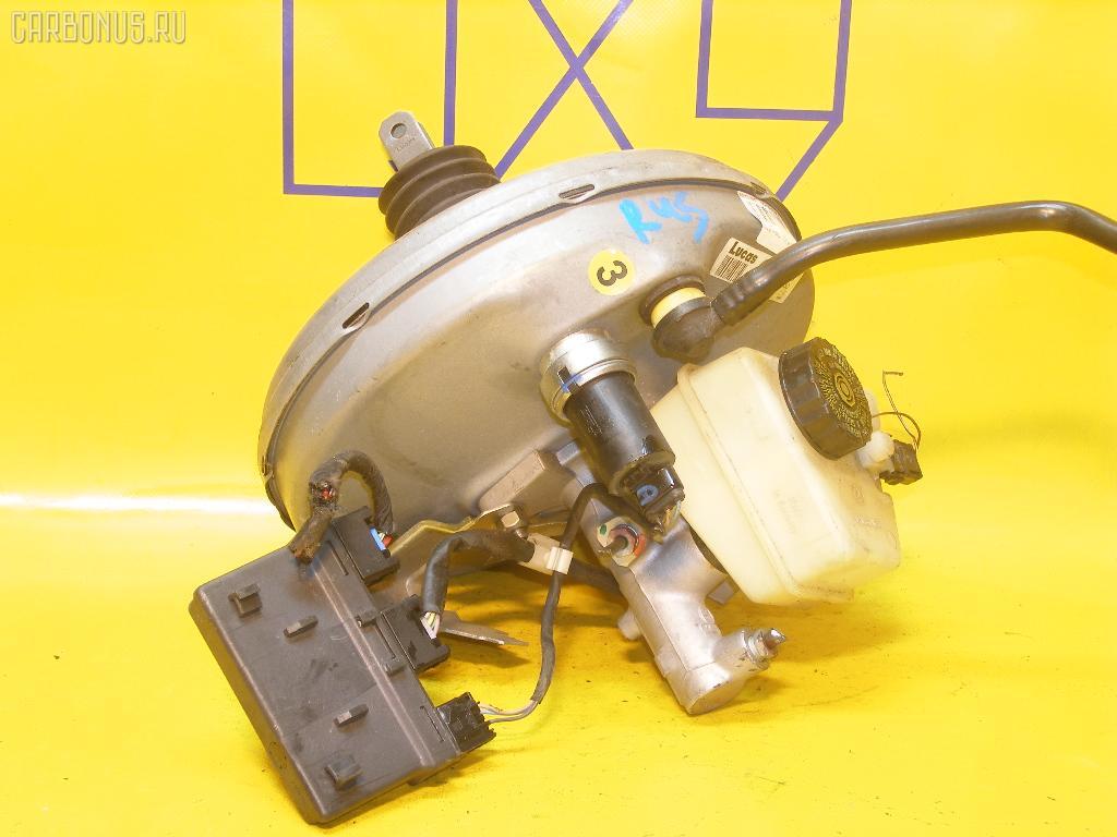 Главный тормозной цилиндр MERCEDES-BENZ C-CLASS STATION WAGON S202.086 112.910 Фото 1