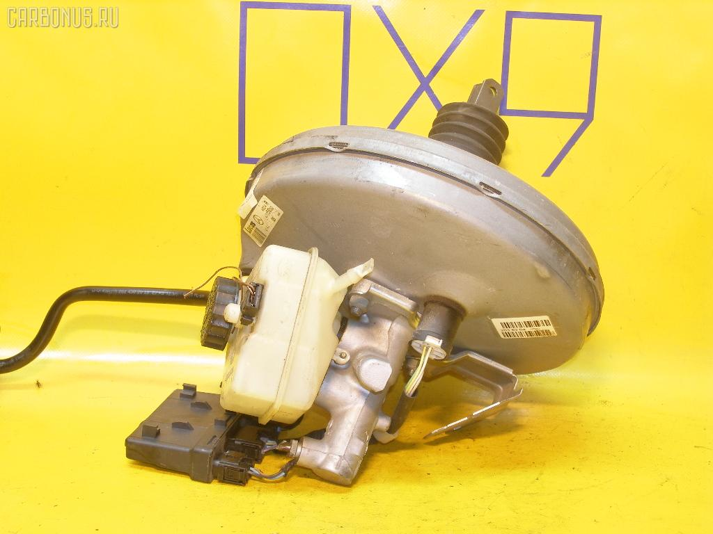 Главный тормозной цилиндр MERCEDES-BENZ C-CLASS STATION WAGON S202.086 112.910 Фото 2