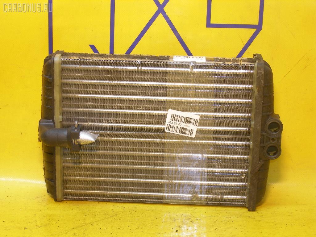 Радиатор печки MERCEDES-BENZ C-CLASS STATION WAGON S202.086. Фото 2