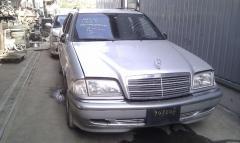 Радиатор печки Mercedes-benz C-class station wagon S202.086 Фото 3