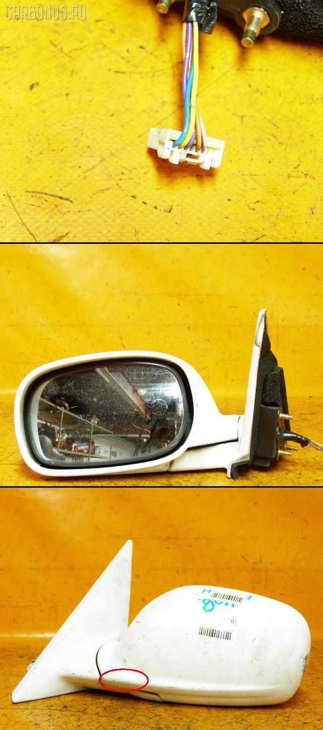 Зеркало двери боковой Nissan Skyline HR34 Фото 1