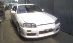 Блок ABS NISSAN SKYLINE HR34 RB20DE Фото 2