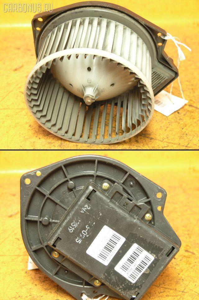 Мотор печки NISSAN SKYLINE HR34. Фото 3
