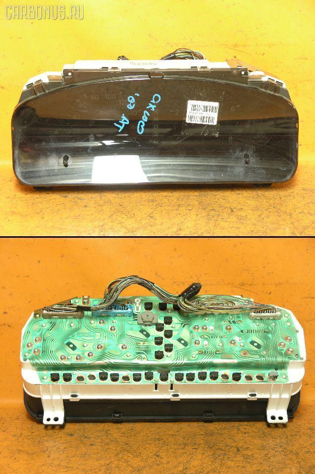 Спидометр TOYOTA MARK II GX100 1G-FE. Фото 7