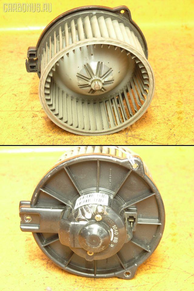 Мотор печки TOYOTA MARK II GX100. Фото 5