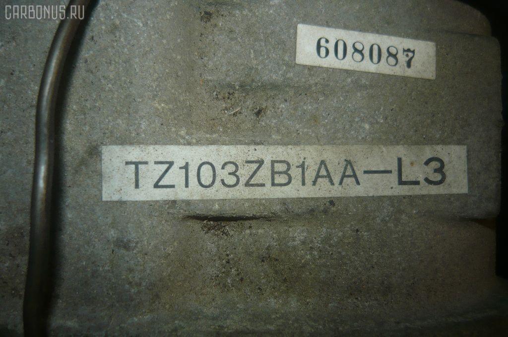 КПП автоматическая SUBARU FORESTER SF5 EJ20T. Фото 7