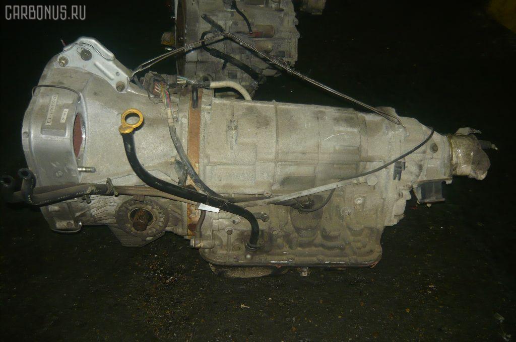 КПП автоматическая SUBARU FORESTER SF5 EJ20T. Фото 9